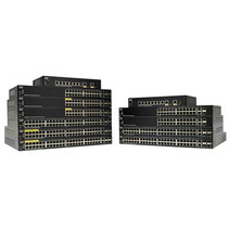 Cisco SMB Switch 26x GE SG250-26-K9-EU