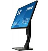 "Iiyama iiyama ProLite XB2481HS-B1 LED display 59,9 cm (23.6"") 1920 x 1080 Pixels Full HD Zwart"