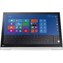 "EIZO 58.4cm (23"")   Touchscreen T2381W-GY M-Touch DVI+DP Sp"