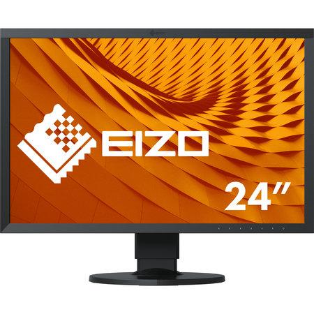 "Eizo EIZO ColorEdge CS2410 computer monitor 61,2 cm (24.1"") 1920 x 1200 Pixels WUXGA LED Zwart"