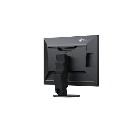 "Eizo EIZO FlexScan EV2457 61,2 cm (24.1"") 1920 x 1200 Pixels WUXGA LED Zwart"