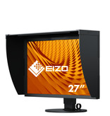 "Eizo EIZO ColorEdge CG279X computer monitor 68,6 cm (27"") 2560 x 1440 Pixels Quad HD LED Zwart"