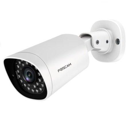 Foscam Foscam G4EP-W bewakingscamera IP-beveiligingscamera Buiten Rond Plafond/muur 2560 x 1440 Pixels