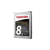 """Toshiba X300 8TB 3.5"""" 8000 GB SATA III"""