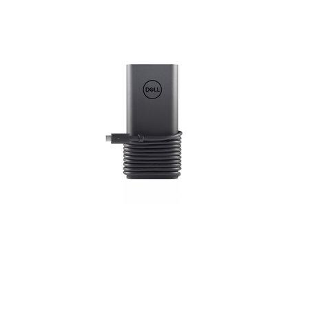 Dell DELL TM7MV netvoeding & inverter Binnen 130 W Zwart
