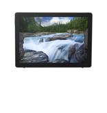 "Dell DELL Latitude 5290 Zwart Hybride (2-in-1) 31,2 cm (12.3"") 1920 x 1280 Pixels Touchscreen Intel® 8ste generatie Core™ i5 i5-8250U 8 GB LPDDR3-SDRAM 256 GB SSD"