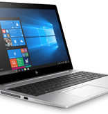 "Hewlett & Packard INC. HP EliteBook 850 G5 Zilver Notebook 39,6 cm (15.6"") 1920 x 1080 Pixels Intel® 8ste generatie Core™ i5 i5-8250U 8 GB DDR4-SDRAM 256 GB SSD"