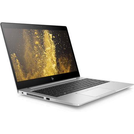 "Hewlett & Packard INC. HP EliteBook 840 G5 Zilver Notebook 35,6 cm (14"") 1920 x 1080 Pixels Zevende generatie Intel® Core™ i5 i5-7200U 8 GB DDR4-SDRAM 256 GB SSD"