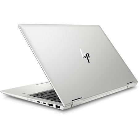 """Hewlett & Packard INC. HP EliteBook x360 1040 G6 Zilver Hybride (2-in-1) 35,6 cm (14"""") 1920 x 1080 Pixels Touchscreen Intel® 8ste generatie Core™ i5 i5-8265U 8 GB DDR4-SDRAM 256 GB SSD"""