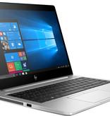 "Hewlett & Packard INC. HP EliteBook 840 G6 Zilver Notebook 35,6 cm (14"") 1920 x 1080 Pixels Touchscreen Intel® 8ste generatie Core™ i5 i5-8265U 8 GB DDR4-SDRAM 256 GB SSD"