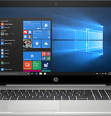 "Hewlett & Packard INC. HP ProBook 455R G6 Zilver Notebook 39,6 cm (15.6"") 1920 x 1080 Pixels AMD Ryzen 5 3500U 8 GB DDR4-SDRAM 256 GB SSD"