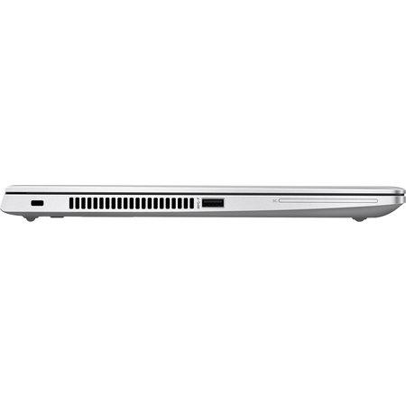 "Hewlett & Packard INC. HP EliteBook 830 G6 Zilver Notebook 33,8 cm (13.3"") 1920 x 1080 Pixels Intel® 8ste generatie Core™ i5 i5-8265U 8 GB DDR4-SDRAM 256 GB SSD"