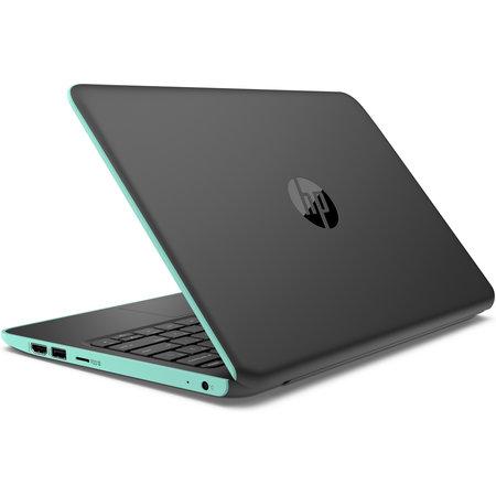 """Hewlett & Packard INC. HP Stream Pro G5 Grijs Notebook 29,5 cm (11.6"""") 1366 x 768 Pixels Intel® Celeron® N4000 4 GB DDR4-SDRAM 64 GB Flash"""