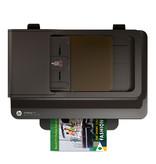 Hewlett & Packard INC. HP OfficeJet 7612 Thermische inkjet 15 ppm 4800 x 1200 DPI A3 Wi-Fi