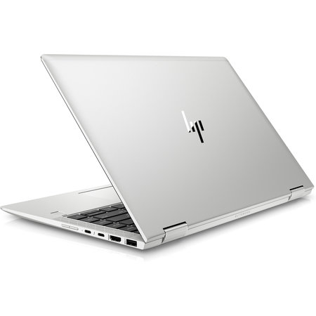 "Hewlett & Packard INC. HP EliteBook x360 1040 G6 Zilver Hybride (2-in-1) 35,6 cm (14"") 1920 x 1080 Pixels Touchscreen Intel® 8ste generatie Core™ i7 i7-8565U 16 GB DDR4-SDRAM 512 GB SSD"