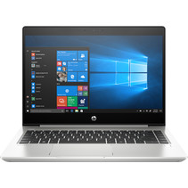 HP ProBook 440 G6 i7-8565U 14IN FHD 8GB 256GB PCIe NVMe Value SSD W10 Pro WLAN + BT FP Sensor 1Y PUR