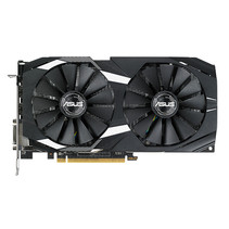 ASUS Dual-RX580-O4G                 (4GB,DVI,HDMI,DP,Active)