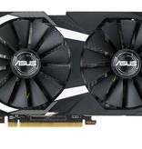 Asus ASUS DUAL-RX580-O8G AMD Radeon RX 580 8 GB GDDR5