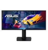"""Asus ASUS VP348QGL 86,4 cm (34"""") 3440 x 1440 Pixels UltraWide Quad HD LED Zwart"""