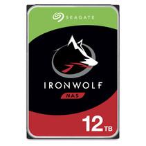 """Seagate NAS HDD IronWolf 3.5"""" 12000 GB SATA III"""
