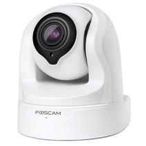 Foscam FI9936P IP-beveiligingscamera Binnen Bolvormig Bureau 1920 x 1080 Pixels