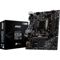 MB B365M PRO-VH (B365,S1151,mATX,DDR4,Intel)