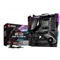 MSI MPG X570 Gaming Pro Carbon WIFI Socket AM4 ATX AMD X570