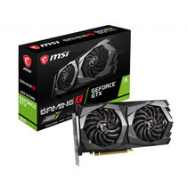 MSI GTX1650 Gaming X 4G        4096MB,PCI-E,DVI,HDMI,DP