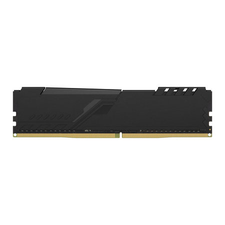 Kingston HyperX FURY HX430C15FB3/16 geheugenmodule 16 GB DDR4 3000 MHz