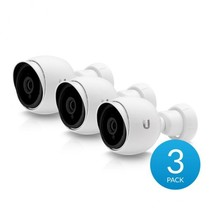 UniFi Video Camera UVC-G3-Bullet 3-pack