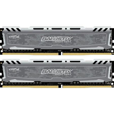 Crucial Crucial 16GB DDR4 geheugenmodule 2400 MHz