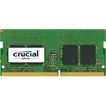 Crucial 8GB DDR4 2400 MT/S 1.2V geheugenmodule 1 x 8 GB 2400 MHz