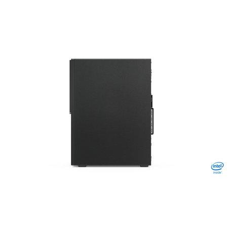 Lenovo Lenovo V530 Intel® Pentium® Gold G5400 8 GB DDR4-SDRAM 256 GB SSD Zwart Toren PC