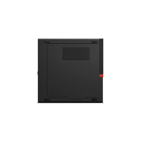 Lenovo Lenovo ThinkStation P330 Intel® 8ste generatie Core™ i7 i7-8700T 16 GB DDR4-SDRAM 512 GB SSD Zwart Mini PC Workstation