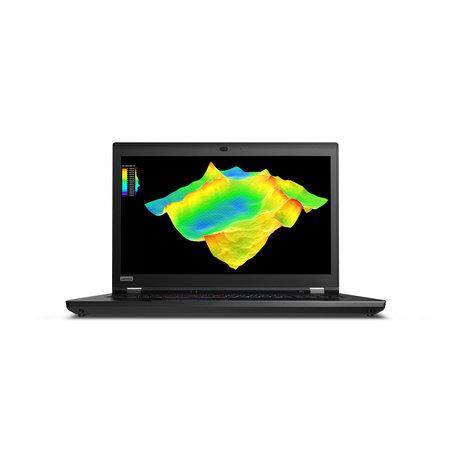 "Lenovo Lenovo ThinkPad P73 Zwart Mobiel werkstation 43,9 cm (17.3"") 1920 x 1080 Pixels 9th gen Intel® Core™ i7 i7-9850H 16 GB DDR4-SDRAM 1512 GB HDD+SSD"