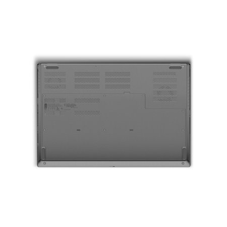 "Lenovo Lenovo ThinkPad P73 Zwart Mobiel werkstation 43,9 cm (17.3"") 1920 x 1080 Pixels 9th gen Intel® Core™ i7 i7-9750H 16 GB DDR4-SDRAM 1256 GB HDD+SSD"