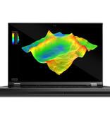 "Lenovo Lenovo ThinkPad P53 Zwart Mobiel werkstation 39,6 cm (15.6"") 1920 x 1080 Pixels 9th gen Intel® Core™ i7 i7-9850H 16 GB DDR4-SDRAM 512 GB SSD"