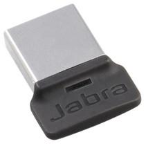 Jabra LINK 370 UC bluetooth audiozender USB 30 m Zwart, Zilver