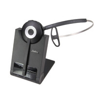Jabra PRO 930 EMEA Headset Hoofdband Zwart