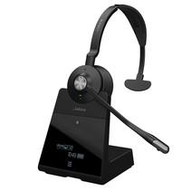Jabra Engage 75 Mono Headset Hoofdband Zwart