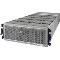JBOD 240TB 4U60-24 G2 nTAA SAS 512E ISE  24x10TB Helium