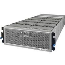JBOD 360TB 4U60-60 G1 NTAA 512E ISE      60x6TB