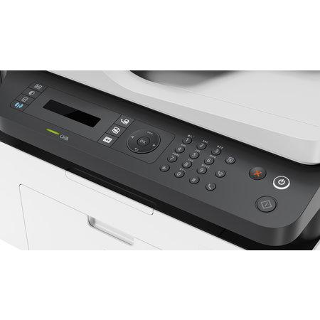 Hewlett & Packard INC. HP Laser MFP 137fnw LED 21 ppm 1200 x 1200 DPI A4 Wi-Fi