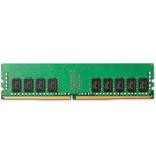 Hewlett & Packard INC. HP 16GB DDR4 2666MHz geheugenmodule ECC