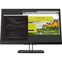 HP Z24nf G2 Display Europe - English localization