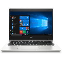 HP ProBook 430 G6 i5-8265U 13.3in FHD 8GB 256GB PCIe NVMe Value SSD W10 Pro WLAN + BT FP Sensor 1Y PUR