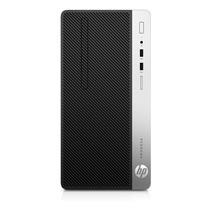 HP ProDesk 400 G5 MT / i3-8100 / 8GB / 256GB M.2 2280 PCIe NVMe / W10p64 / DVD-WR / USBkbd / USBmouse / HDMI Port / 2/2/2