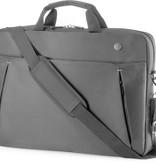 """Hewlett & Packard INC. HP 17.3 Business Slim Top Load notebooktas 43,9 cm (17.3"""") Aktetas Zwart"""