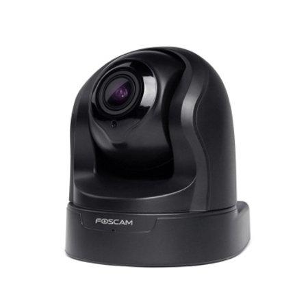 Foscam Foscam FI9936P-B bewakingscamera IP-beveiligingscamera Binnen Bolvormig Bureau 1920 x 1080 Pixels