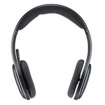 Logitech Wireless Headset H800 black retail
